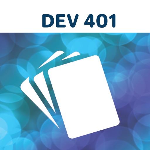 DEV 401 Test Prep