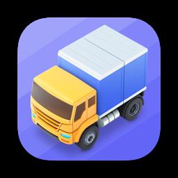 Ícone do app Transmit 5