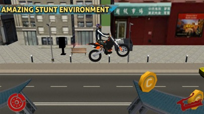 Xtreme Trial Bike Racing screenshot three