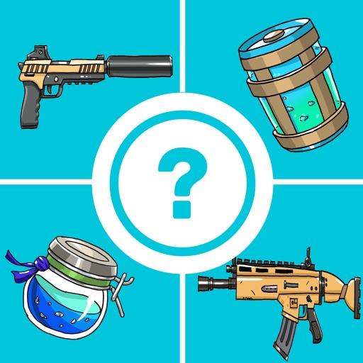 Kemo Quiz Fortnite