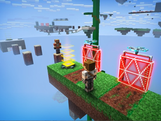 Игра Pixel Gun 3D: Battle Royale