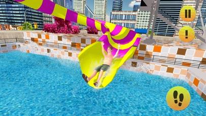 Swimming Pool Summer Fun Iphoneアプリ