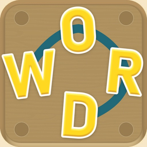 Word Crossing - Crossword