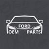 Car parts for Ford - Ruslan Balkarov