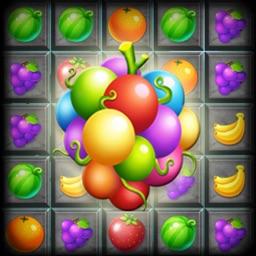 Fruits Splash 2018