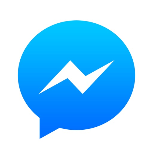 Messenger app for iphone