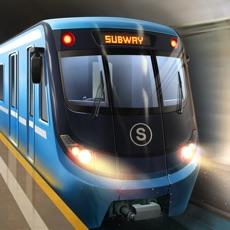 地铁模拟器3D - 列车司机驾驶