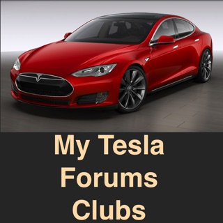 Superchargers For Tesla on the App Store