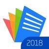 Polaris Office 2018 -Docs, PDF (AppStore Link)
