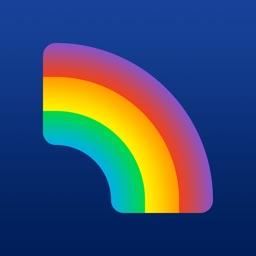 Rainbow — Ethereum Wallet