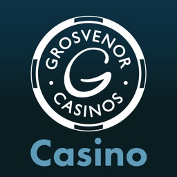 Grosvenor Casino App