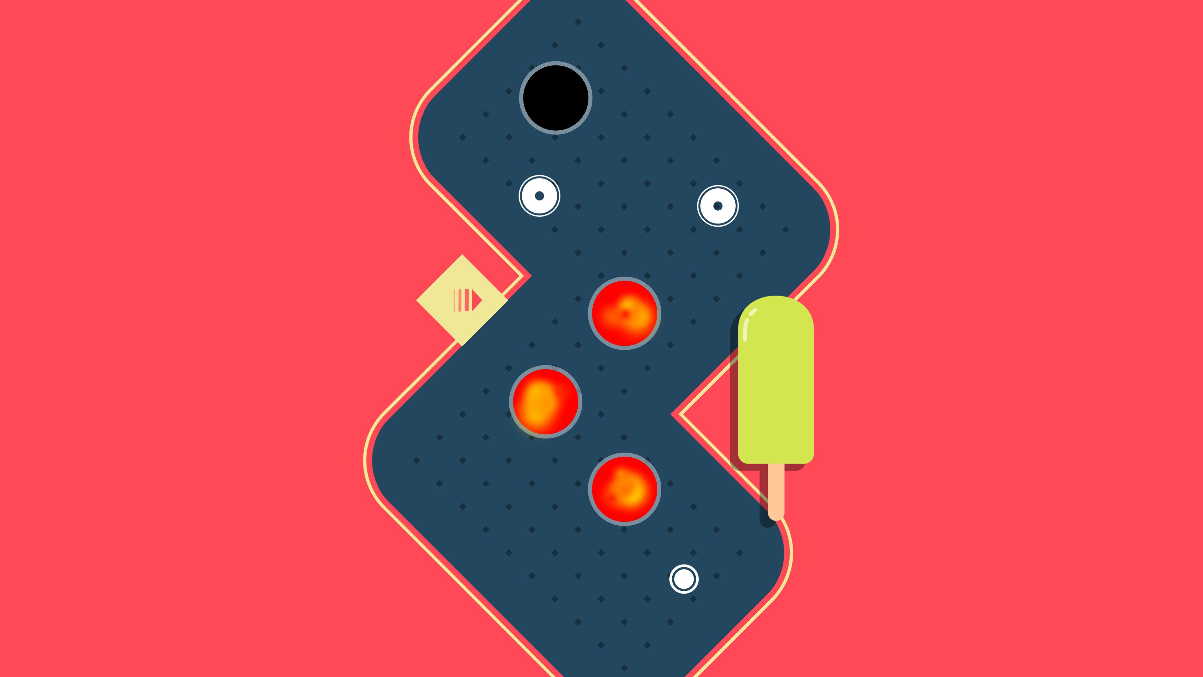 Smash Puck screenshot 26