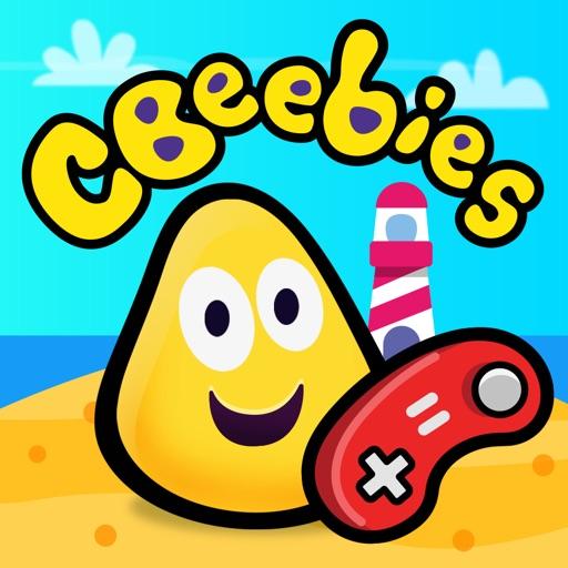 Playtime Island from CBeebies