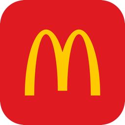 Ícone do app McDonald's: Cupons e Delivery