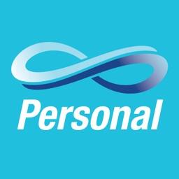 Infinity Bank Personal iPad