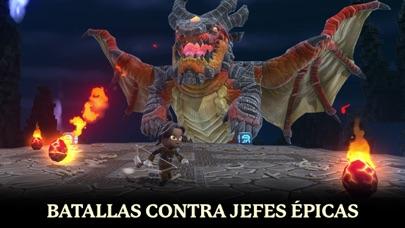 Portal KnightsCaptura de pantalla de1