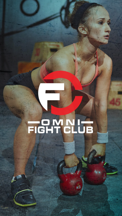 Omni Fight Club screenshot one