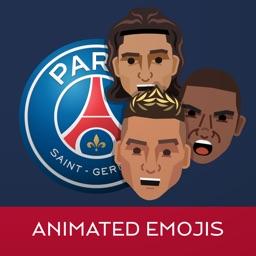 PSG Emojis