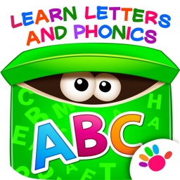 ABC for kids Alphabet games to