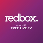 REDBOX: Rent, Stream & Buy
