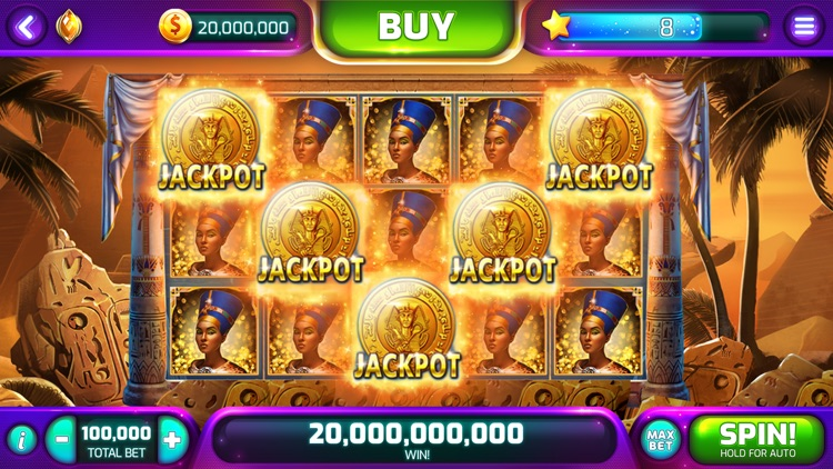 Bonanza Party: 777 Slot Casino screenshot-6