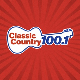 Classic Country 100.1