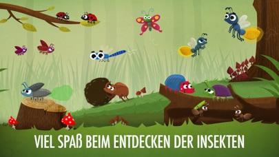 Die Käfer I: Insekten?Screenshot von 1