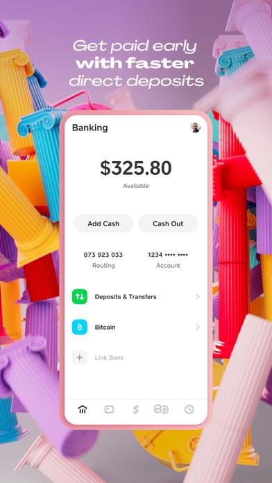 messages.download Cash App software