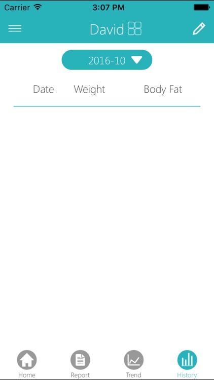 MATHEO Health Scale screenshot-3