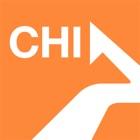 Chicago: icon