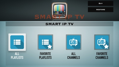 IPTV Television - M3U Player | App Price Drops