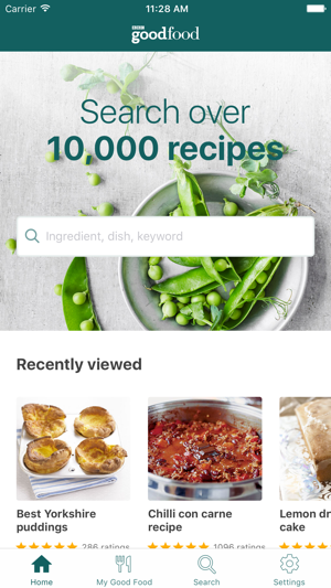 Bbc good food on the app store screenshots forumfinder Images