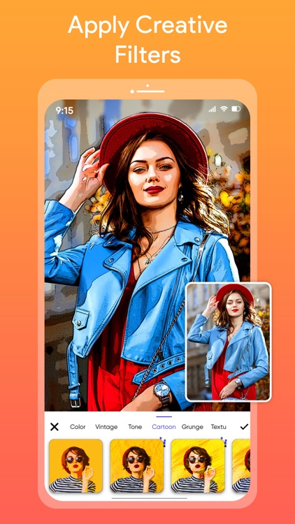 Photo Collage Maker - PhotoPop screenshot-6