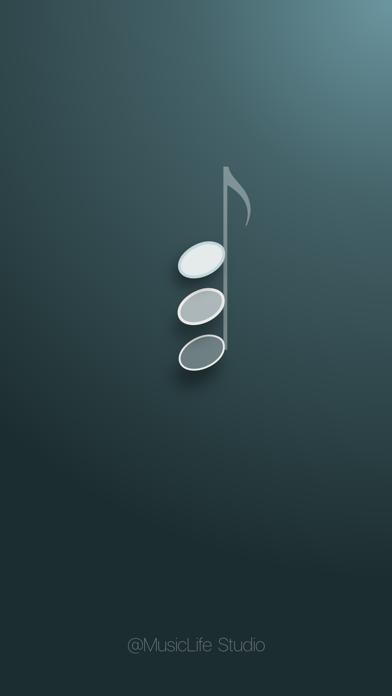 和弦助手 - 快速查询、五线谱钢琴对照和弦のおすすめ画像5