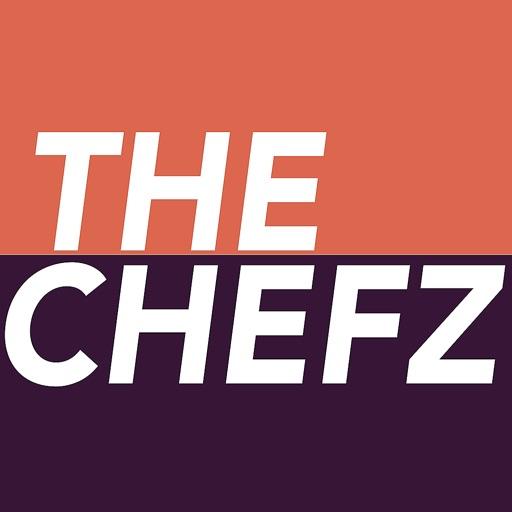 The Chefz |ذا شفز Delivery App