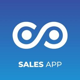 Connectrix Sales App