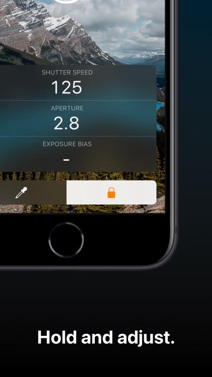 Light Meter Ultra screenshot-5