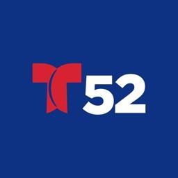 Telemundo 52: Noticias de LA