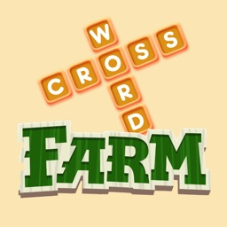 Word Cross Farm: Search Games