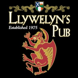 Llywelyn's Pub VIP Rewards