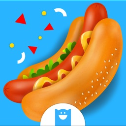 Hot Dog Deluxe