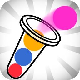Ball sort puzzle offline games