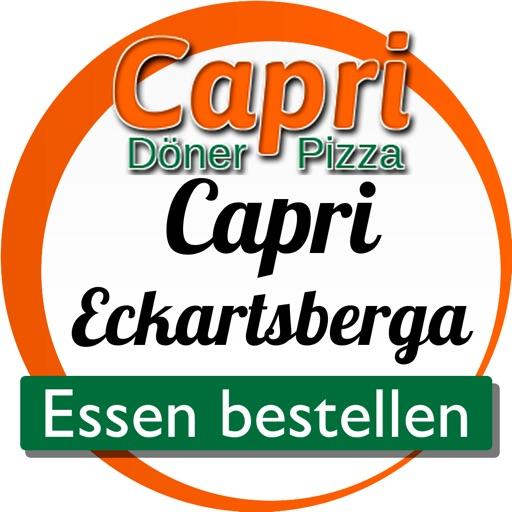Capri Pizza Eckartsberga