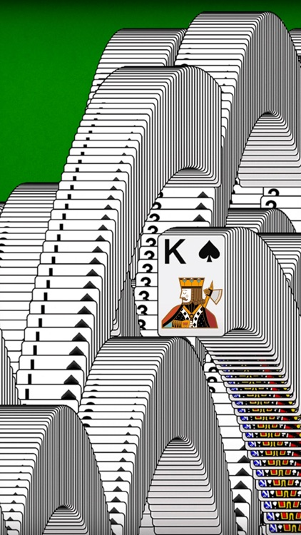 Solitaire: Klondike Game screenshot-4