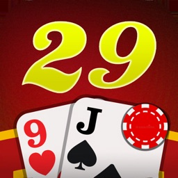 29 card game online play