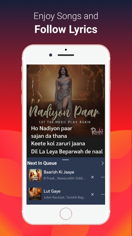 Gaana Music - Songs & Podcasts screenshot-4