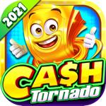 Cash Tornado Slots - Casino на пк