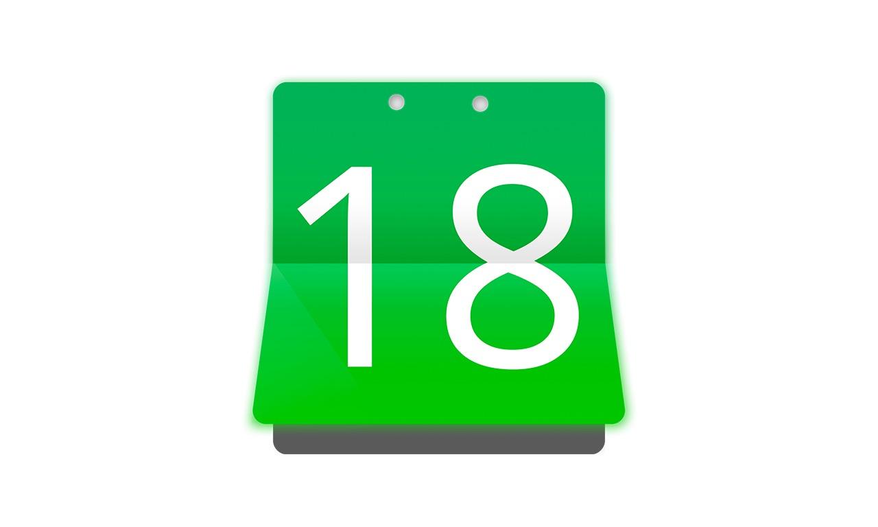 Conference Room Calendar