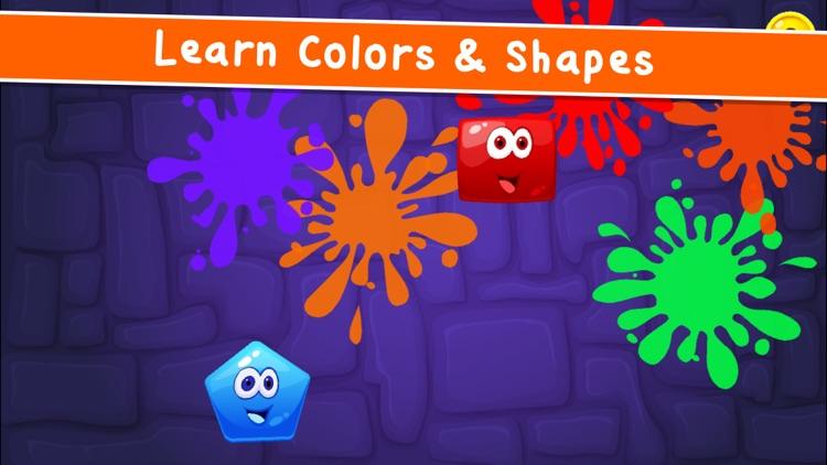 Kidlo Coloring Book For Kids screenshot-6