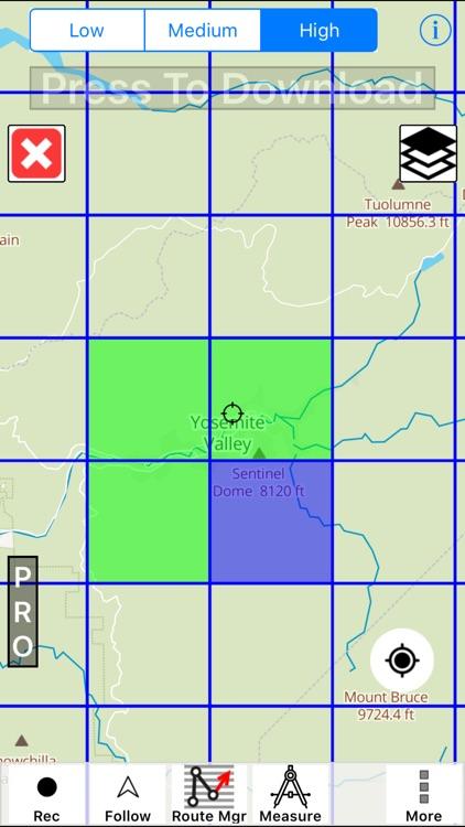 i-Hunting :Topo & Parcel Maps screenshot-3